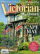 Victorian Homes Magazine 9/1/2016