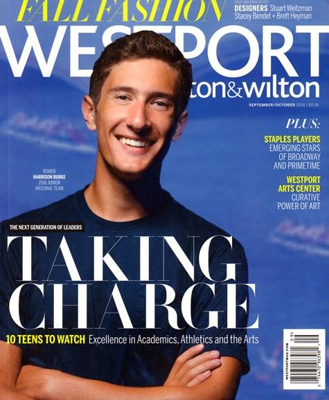 Westport Cover - 9/1/2016