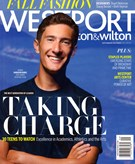 Westport Magazine 9/1/2016