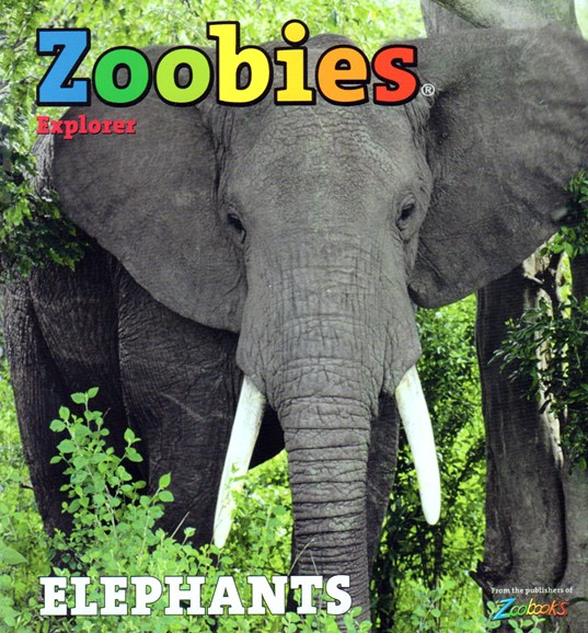 Zoobies Cover - 8/1/2016
