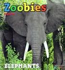 Zoobies Magazine 8/1/2016