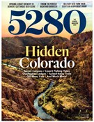 Denver Magazine 9/1/2016