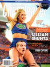 American Cheerleader Magazine | 9/1/2016 Cover