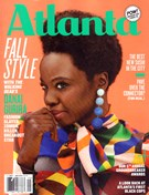Atlanta Magazine 9/1/2016