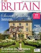 Britain Magazine 9/1/2016