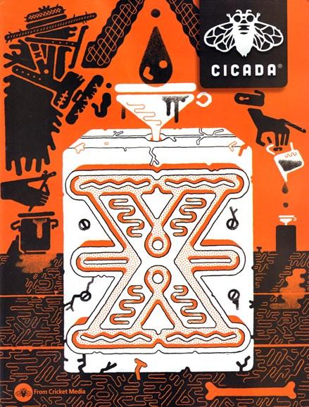 Cicada Cover - 9/1/2016