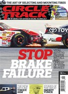 Circle Track Magazine 9/1/2016