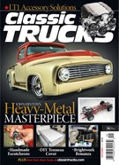 Classic Trucks Magazine 9/1/2016