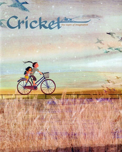 Cricket Cover - 9/1/2016