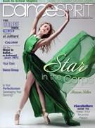 Dance Spirit Magazine 9/1/2016