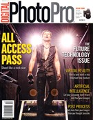 Digital Photo Pro Magazine 9/1/2016
