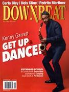 Down Beat Magazine 9/1/2016