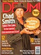 Drum Magazine 9/1/2016