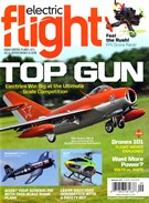 Electric Flight Magazine 9/1/2016