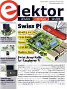 Elektor Magazine 9/1/2016