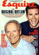 Esquire Magazine 9/1/2016