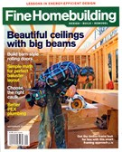 Fine Homebuilding Magazine 9/1/2016