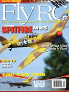 Fly RC Magazine 9/1/2016