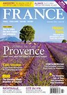 France Magazine 9/1/2016