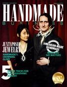 Handmade Business Magazine 9/1/2016