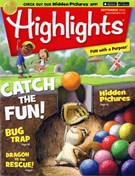 Highlights Magazine 9/1/2016