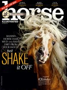 Horse Illustrated Magazine 9/1/2016