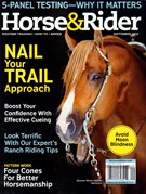 Horse & Rider Magazine 9/1/2016
