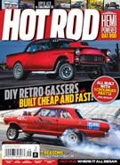 Hot Rod Magazine 9/1/2016