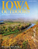 Iowa Outdoors Magazine 9/1/2016