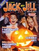 Jack And Jill Magazine 9/1/2016
