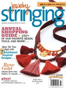Jewelry Stringing Magazine 9/1/2016