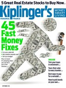 Kiplinger's Personal Finance Magazine 9/1/2016