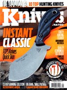 Knives Illustrated Magazine 9/1/2016
