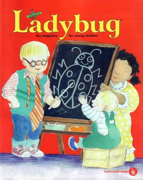 Ladybug Cover - 9/1/2016