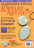 Jewelry Artist Magazine 9/1/2016