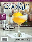 Louisiana Cookin' Magazine 9/1/2016
