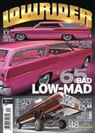 Lowrider Magazine 9/1/2016
