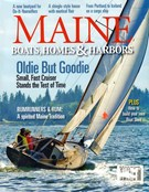 Maine Boats, Homes & Harbors Magazine 9/1/2016