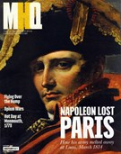 MHQ Military History Quarterly Magazine 9/1/2016