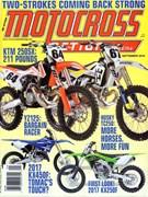 Motocross Action Magazine 9/1/2016