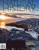 Natural History Magazine 9/1/2016