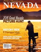 Nevada Magazine 9/1/2016