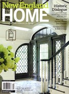 New England Home Magazine 9/1/2016