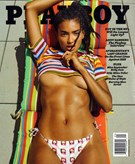 Playboy Magazine 9/1/2016