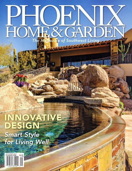Phoenix Home & Garden Cover - 9/1/2016