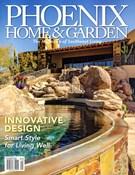 Phoenix Home & Garden Magazine 9/1/2016