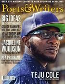 Poets and Writers Magazine 9/1/2016