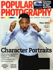 Popular Photography Magazine | 9/1/2016 Cover