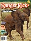 Ranger Rick Magazine 9/1/2016