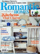 Romantic Homes Magazine 9/1/2016